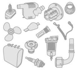 Motonautika i oprema za motore