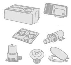 Vodeni sistemi i sanitarije